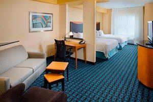 Suite - Fairfield Inn & Suites by Marriott Twentynine Palms