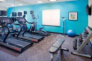 Recreation - Fairfield Inn & Suites by Marriott Twentynine Palms