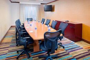 Meeting Facilities - Fairfield Inn & Suites by Marriott Twentynine Palms