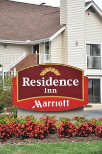 Exterior view - Residence Inn by Marriott West End Richmond