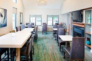 Restaurant - Residence Inn by Marriott West End Richmond