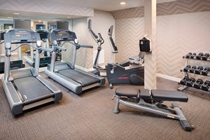 Recreation - Residence Inn by Marriott West End Richmond
