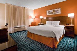 Room - Fairfield Inn by Marriott Airport Savannah