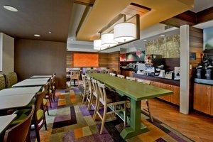 Restaurant - Fairfield Inn by Marriott Airport Savannah