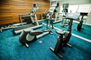 Recreation - Fairfield Inn by Marriott Airport Savannah