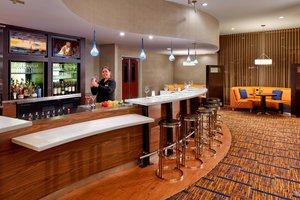 Restaurant - Courtyard by Marriott Hotel Napa Valley Vallejo