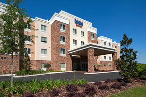 Exterior view - Fairfield Inn & Suites by Marriott Tallahassee