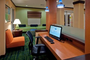 Conference Area - Fairfield Inn & Suites by Marriott Tallahassee
