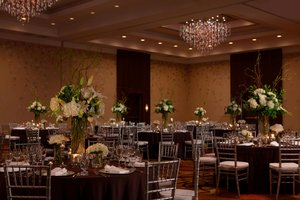 Meeting Facilities - Renaissance Hotel Baton Rouge