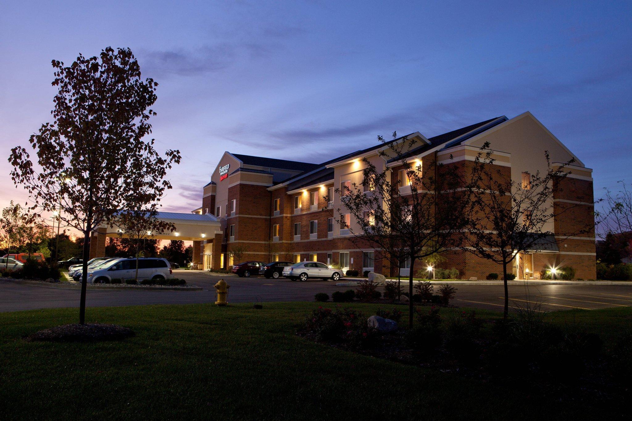 Fairfield Inn and Suites by Marriott Flint Fenton