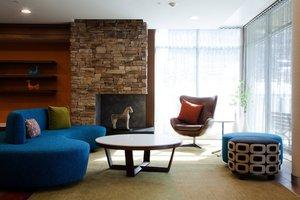 Lobby - Fairfield Inn & Suites by Marriott Ithaca
