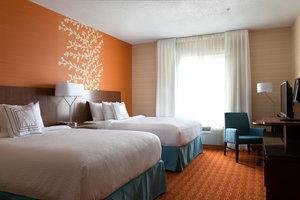 Room - Fairfield Inn & Suites by Marriott Ithaca