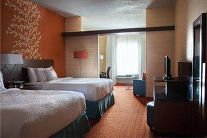 Suite - Fairfield Inn & Suites by Marriott Ithaca