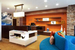 Other - Fairfield Inn & Suites by Marriott Ithaca