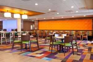 Restaurant - Fairfield Inn & Suites by Marriott Ithaca