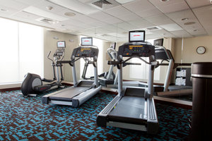 Recreation - Fairfield Inn & Suites by Marriott Ithaca