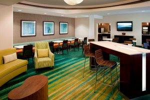 Lobby - SpringHill Suites by Marriott Overland Park