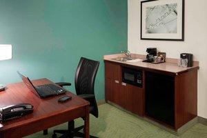 Suite - SpringHill Suites by Marriott Overland Park