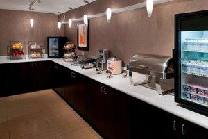 Restaurant - SpringHill Suites by Marriott Overland Park