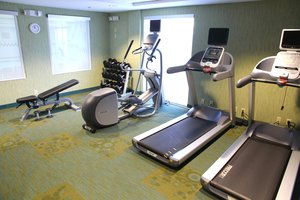 Recreation - SpringHill Suites by Marriott Overland Park