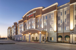 Exterior view - Residence Inn by Marriott George Bush Highway Plano