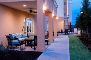Other - Residence Inn by Marriott George Bush Highway Plano