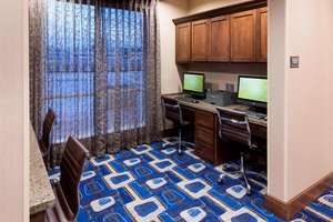 Conference Area - Residence Inn by Marriott George Bush Highway Plano