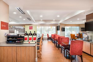 Restaurant - TownePlace Suites by Marriott Altamonte Springs