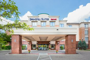 ... Exterior View   SpringHill Suites By Marriott Eden Prairie