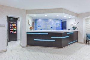 Lobby - SpringHill Suites by Marriott Eden Prairie