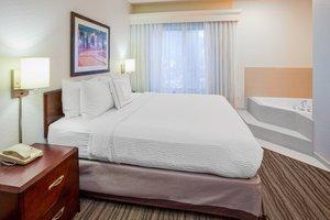 Suite - SpringHill Suites by Marriott Eden Prairie