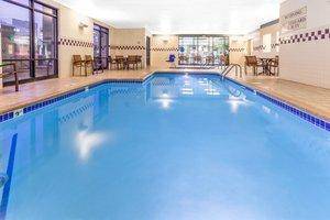 Recreation - SpringHill Suites by Marriott Eden Prairie