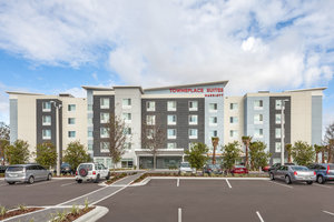 Exterior view - TownePlace Suites by Marriott Altamonte Springs