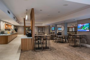 Restaurant - SpringHill Suites by Marriott Downtown New Orleans