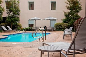 Recreation - SpringHill Suites by Marriott Downtown New Orleans