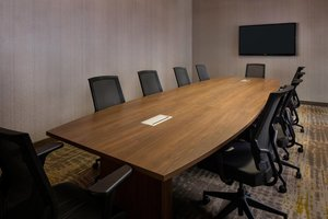 Meeting Facilities - SpringHill Suites by Marriott Downtown New Orleans