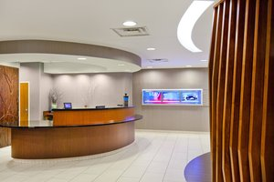Lobby - SpringHill Suites by Marriott Greenbrier Chesapeake