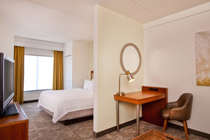 Suite - SpringHill Suites by Marriott Greenbrier Chesapeake
