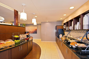 Restaurant - SpringHill Suites by Marriott Greenbrier Chesapeake