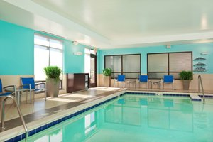 Recreation - SpringHill Suites by Marriott Greenbrier Chesapeake
