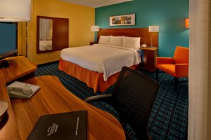 Room - Fairfield Inn & Suites by Marriott Boca Raton