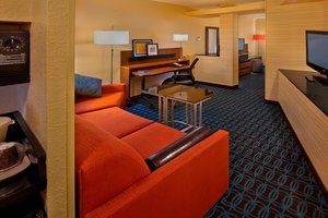 Suite - Fairfield Inn & Suites by Marriott Boca Raton
