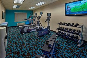 Recreation - Fairfield Inn & Suites by Marriott Boca Raton