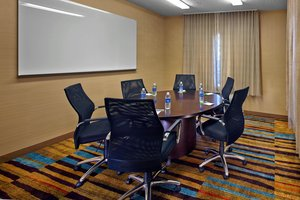Meeting Facilities - Fairfield Inn & Suites by Marriott Boca Raton