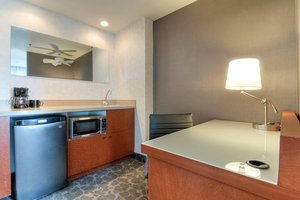 Suite - SpringHill Suites by Marriott Old Montreal