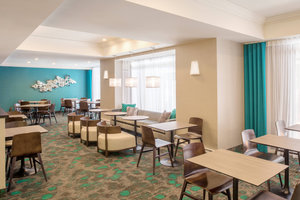Restaurant - SpringHill Suites by Marriott Old Montreal