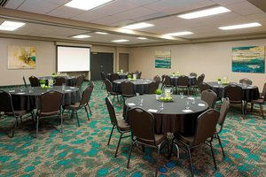 Meeting Facilities - SpringHill Suites by Marriott Old Montreal