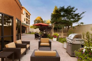 Exterior view - Courtyard by Marriott Hotel Peoria