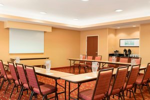 Meeting Facilities - Courtyard by Marriott Hotel Peoria