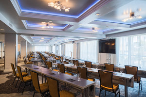 Meeting Facilities - Renaissance by Marriott Hotel Pittsburgh